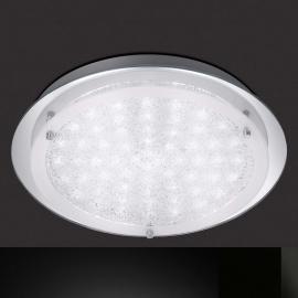 Plafonnier LED qui n'éblouit pas Mora