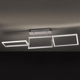 Plafonnier LED orientable Skip