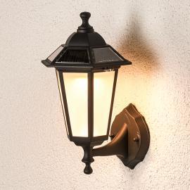 Applique d'extérieur solaire LED Kristin