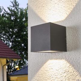 Applique murale LED éclairage haut et bas Merjem