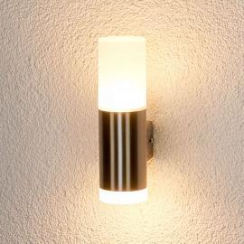 Gabriel - applique extérieure LED, inox