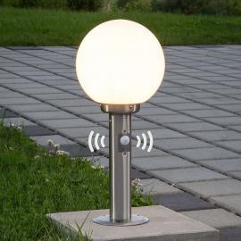 Vedran luminaire pour socle détecteur de mouvement
