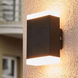 Applique LED Aya pour l'extérieur - IP44