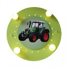 Plafonnier Tracteur : 4 / 20