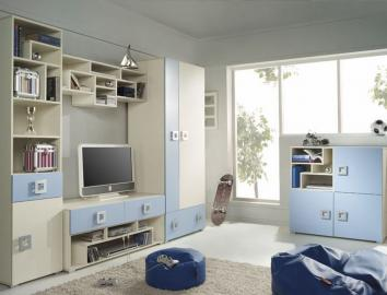 Melisa C - kids bedroom furniture sets