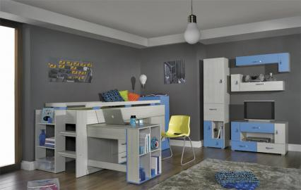 Miranda B - kids bedroom set