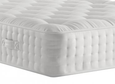 "Relyon Imperial Luxury Ortho 2200 Pocket Mattress - Double (4'6"" x 6'3"")"