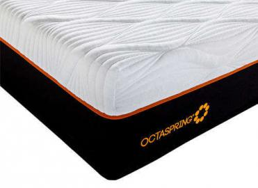 "Dormeo Octaspring 9500 Mattress - Super King (6' x 6'6"")"