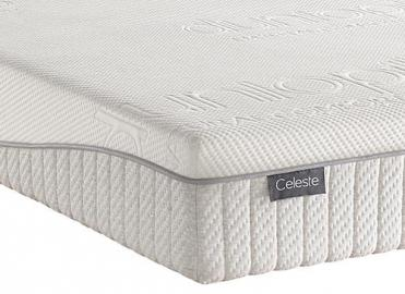 Dunlopillo Celeste Mattress - European Single (90cm x 200cm)