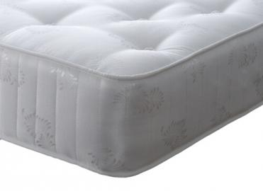 "Madrid Pocket Superior Mattress - King Size (5' x 6'6"")"
