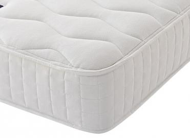 Silentnight Essentials Memory Mirapocket 1000 Mattress -