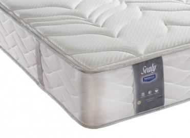 "Sealy Posturepedic Jubilee Latex Mattress - Single (3' x 6'3"")"