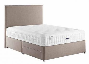 "Relyon Pocket Memory Classic 1500 Divan Set - Single (3' x 6'3"")"