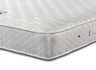 "Simmons Gel 800 Pocket Mattress - Single (3' x 6'3"")"