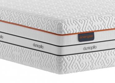 "Dunlopillo GO Energise Mattress - King Size (5' x 6'6"")"