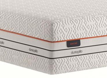 Dunlopillo GO Excel Mattress -