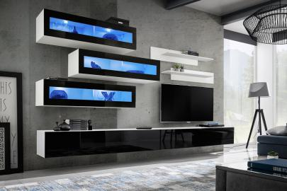 Idea K2 - entertainment center cabinet