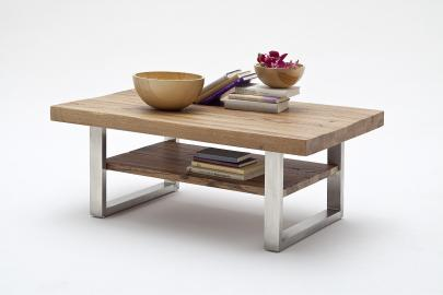 Castello - large square coffee table