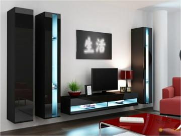 Seattle B2 - unique tv stands for living room
