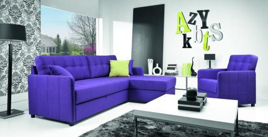 Acapulco - corner sofa sale