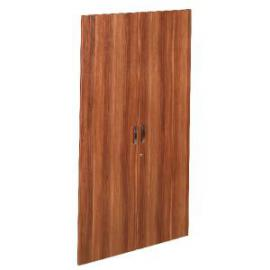 Avior Cherry 1600mm Cupboard Doors Pack of 2 KF72318