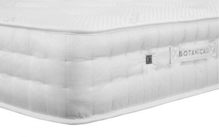Botanicals Bamboo 1000 Pocket Mattress, King Size