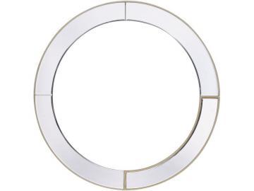 Claridge Hollow Circle Wall Mirror