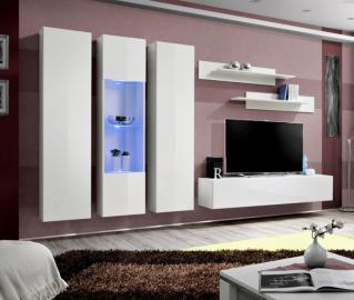 Idea c2 - modern tv console