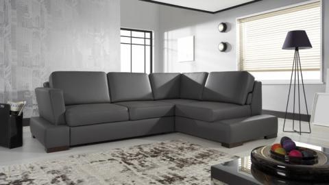 PLAZA II - large corner sofa