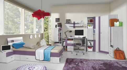 Next B - childrens bedroom furniture