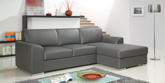 Oslo - designer corner sofa
