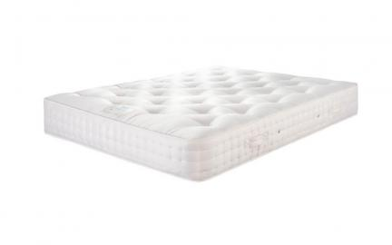 Relyon Matisse Pocket 1000 Mattress, Superking