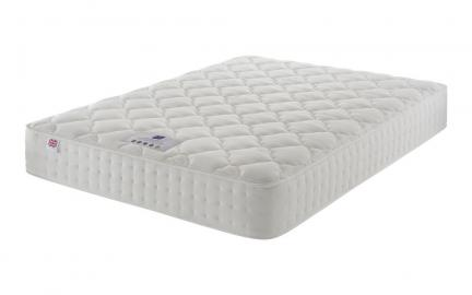 Rest Assured Memory 800 Pocket Mattress, King Size