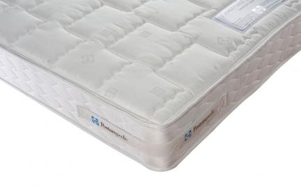Sealy Derwent Firm Contract Mattress, Double