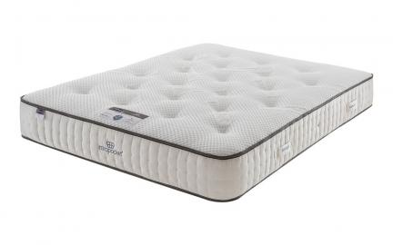Silentnight Mirapocket 1000 Latex Limited Edition Mattress, Single