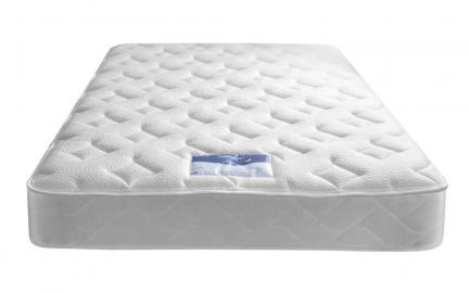 Silentnight Moretto Miracoil Mattress, Small Double