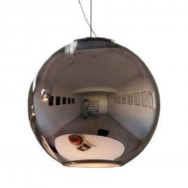 Suspension design GLOBO DI LUCE 45 cm