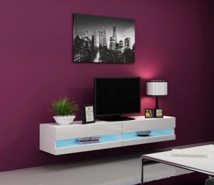 Seattle 31 - meuble tv bas