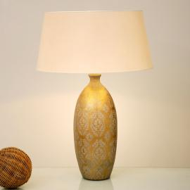 Etincelante lampe à poser Barocco Alta