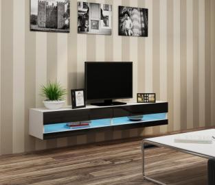 Seattle 32 - meuble tv chene