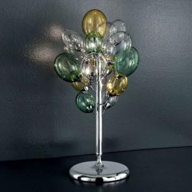 Unique lampe à poser Nuvola
