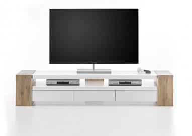 JULE - meuble tv suspendu