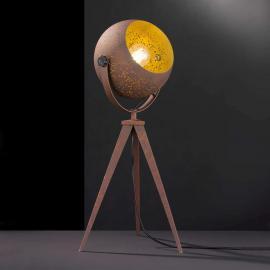 Lampe à poser avec trépied Avila