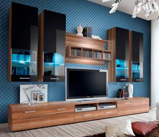 Torino 1 - Meuble tv home cinema