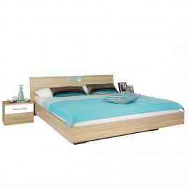 Chambre à coucher Valence-Extra
