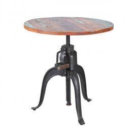 Altobuy Fabrik - Table bar ronde
