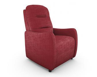 Fauteuil relaxation BALI 2 moteurs, Alimentation fauteuil: Filaire, Revetement faute