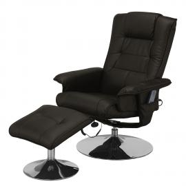 Fauteuil de massage Collyer