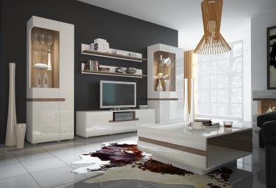 Linate 1 - meuble tv moderne