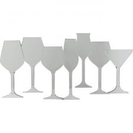 Karedesign Miroir Winery Kare Design